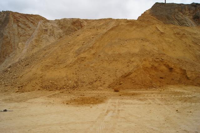 arenas rumarco agregados y transportes canteras bogot